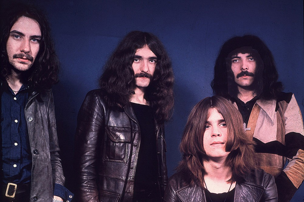 Black Sabbath Unveil Giant Box Set Reissue of 'Sabotage'