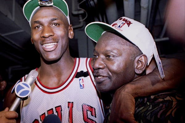 [WATCH] The Family of Michael Jordan Highlighted in Exclusive Clip of 'Moment of Truth' Docuseries