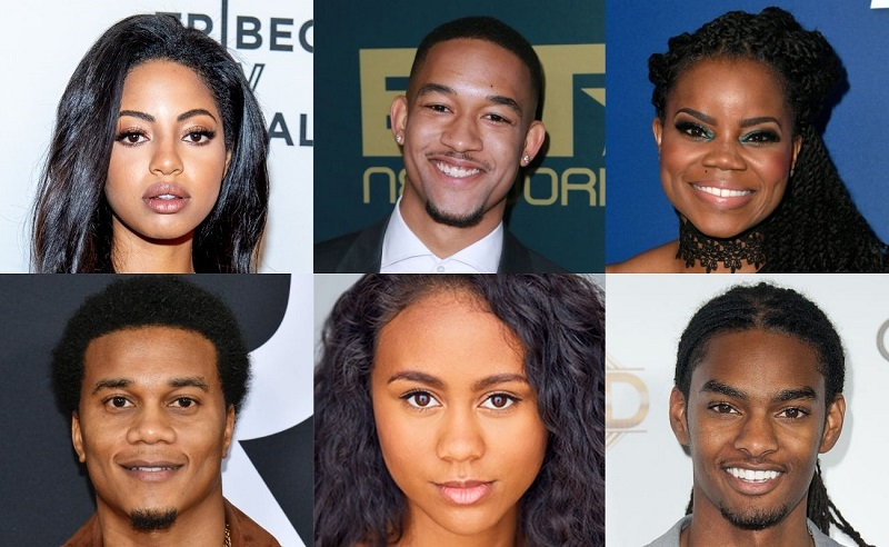 'All American Homecoming': HBCU Spinoff For The CW Adds Six Cast Members to Backdoor Pilot