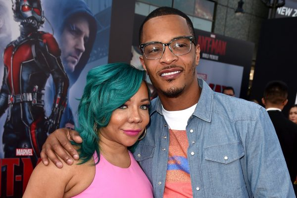 T.I. and Tiny's Alleged Rape and Sex Trafficking Ring Brings Out Two More Victims