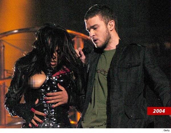 Janet Jackson was asked to Forgive Just Timberlake after all these Years for his Super Bowl Breast Exposure Slip Up