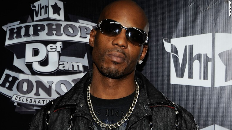 The Ruff Ryder's Biker Gang Shows up at DMX's Hospital