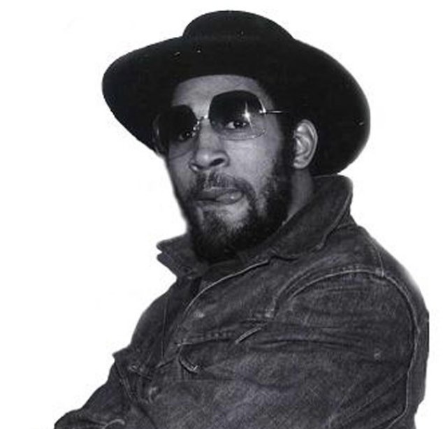 Happy Birthday To Hip Hop Founding Father DJ Kool Herc!