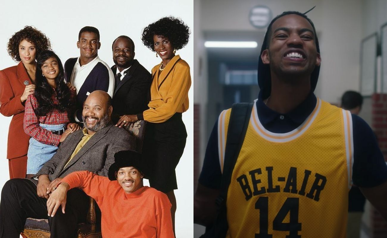 'Bel Air' Series Based on The Fresh Prince Sitcom is 'Totally Different' Says Alfonso Ribeiro
