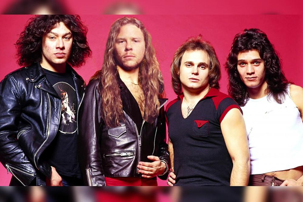 Metallica + Van Halen Mashup 'Enter Panaman' Is Not for the Faint of Heart