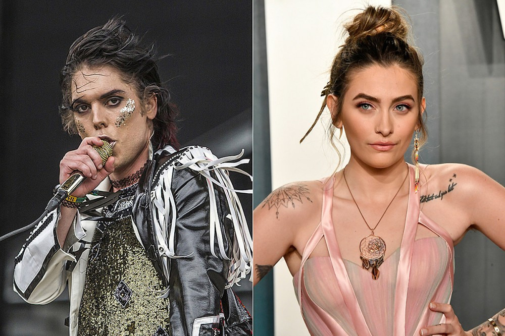 The Struts Recruit Michael Jackson's Daughter Paris on New Song 'Low Key in Love'