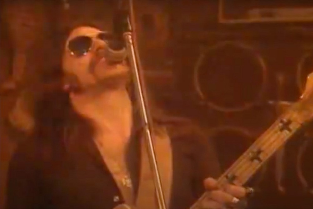 When Motorhead Rocked the Living Room for British Cult Comedy 'The Young Ones'