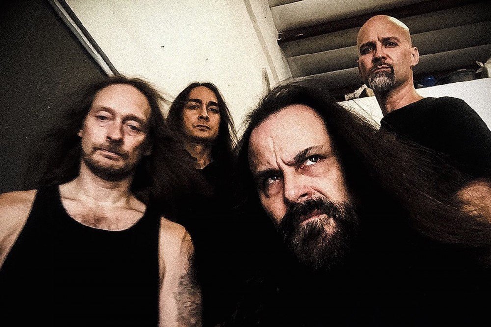 Deicide Book 2021 U.S. Tour With Kataklysm, Internal Bleeding + Begat the Nephilim