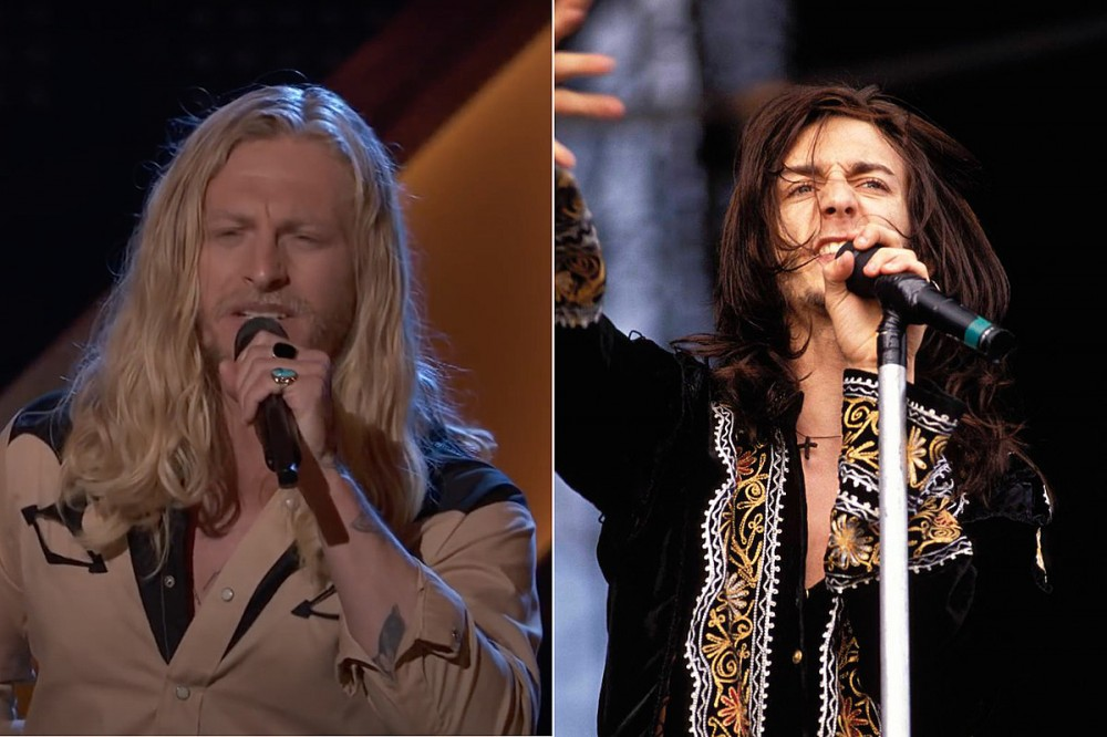 'The Voice' Singer Jordan Matthew Young Covers The Black Crowes' 'She Talks to Angels'