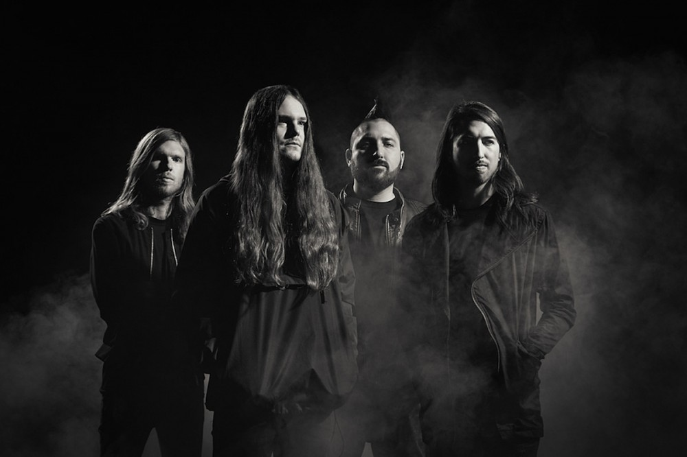 Of Mice & Men Release New Song 'Bloom,' the Title Track off Their Upcoming EP