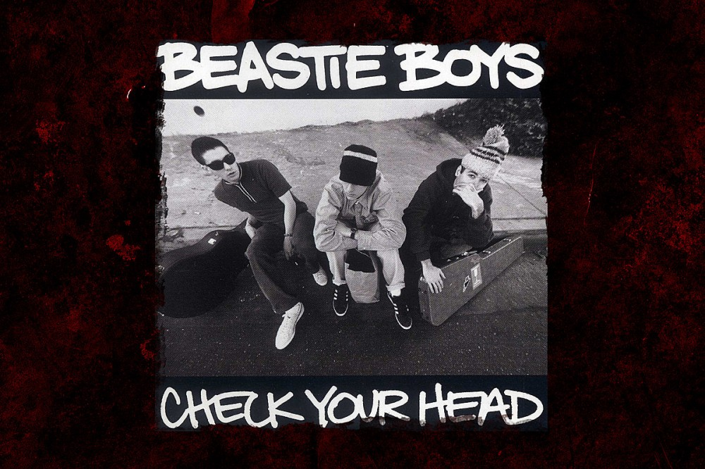 29 Years Ago: Beastie Boys Change Course to Rock 'Check Your Head'