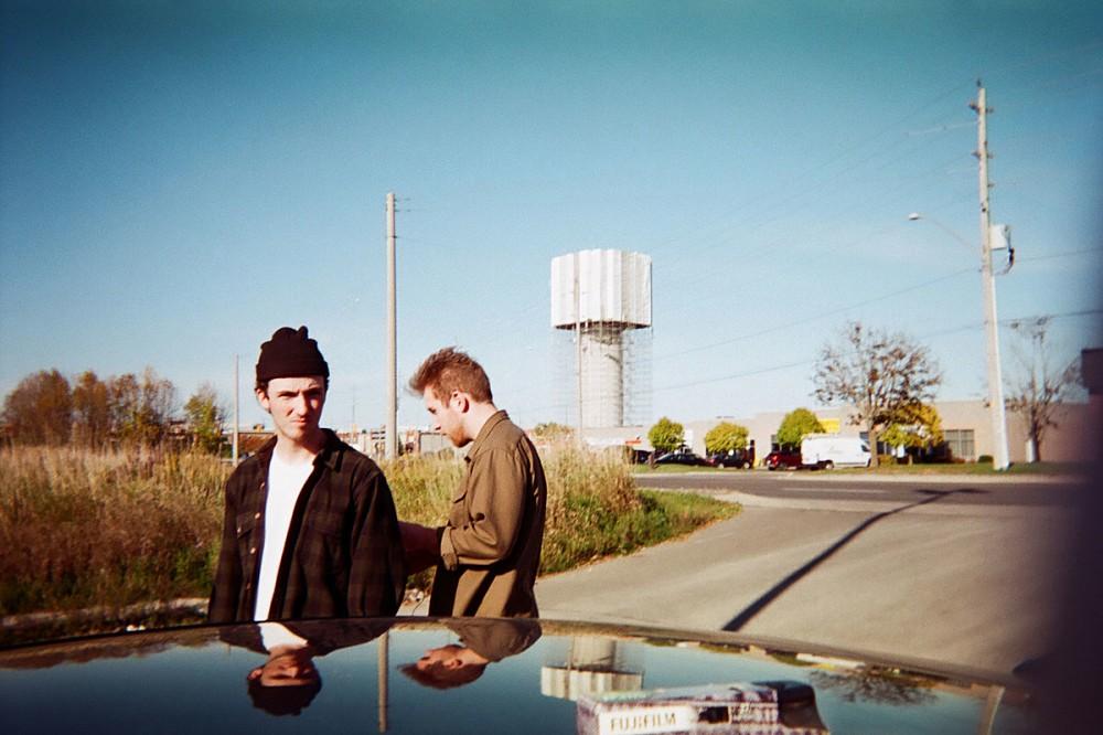 Cleopatrick Reveal New Song + Game 'Family Van,' Announce 'Bummer' Album