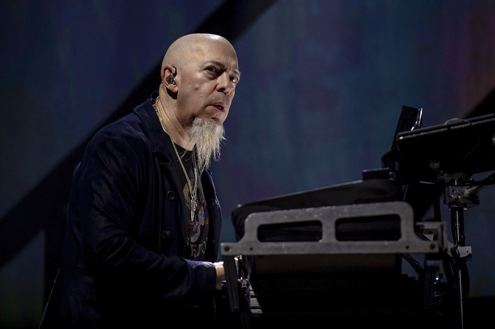 Dream Theater's Jordan Rudess – Don't Rely on Music to Make Money Nowadays