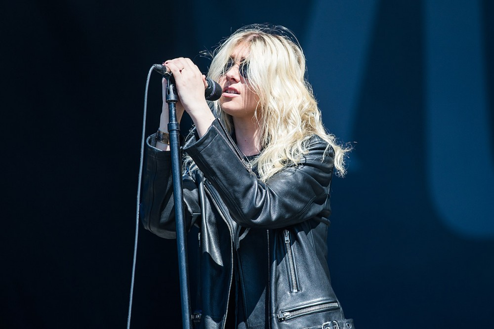 The Pretty Reckless Land Record Sixth Female-Fronted Mainstream Rock Chart Topper