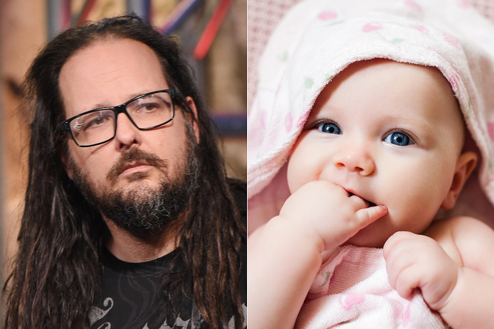 Apparently a Newborn Baby Is Legally Named 'Korn' After Hospital Makes Birth Certificate Mistake