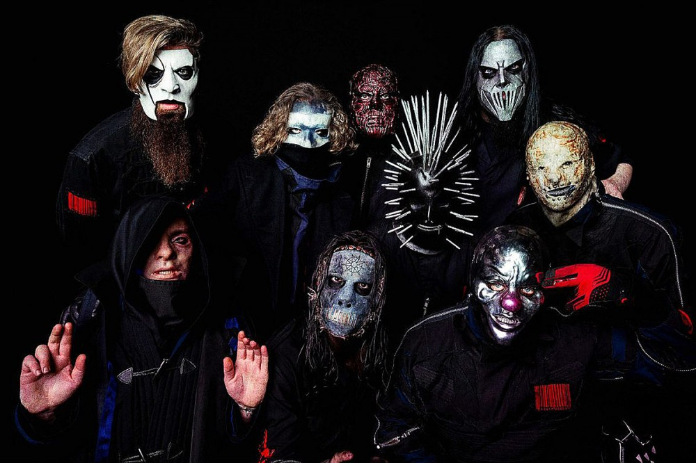 Clown Explains Why Slipknot Have Not Played a Livestream Show