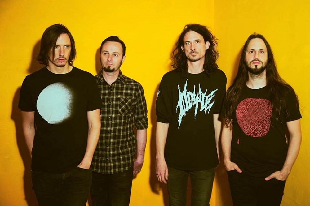 Gojira Drop Hypnotizing Clean-Sung New Song 'The Chant'
