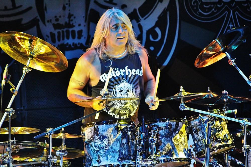 Mikkey Dee Feels Pride + Not Sadness When Remembering Motorhead's Lemmy Kilmister