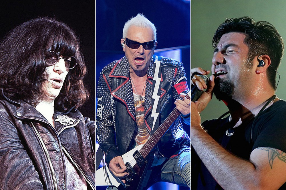 32 Bands That Don't Actually Have 'The' in Their Names
