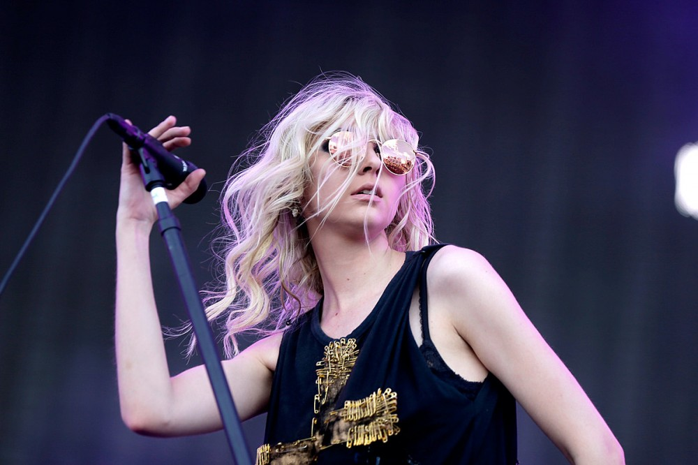 The Pretty Reckless Postpone All Tour Dates Until 2022