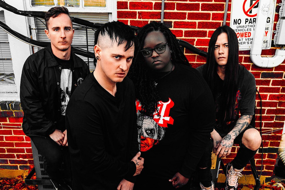 Tetrarch Urge Self-Awareness With Powerful New Song 'Addicted'