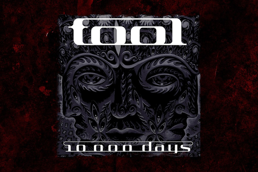 15 Years Ago: Tool Unleash '10,000 Days'