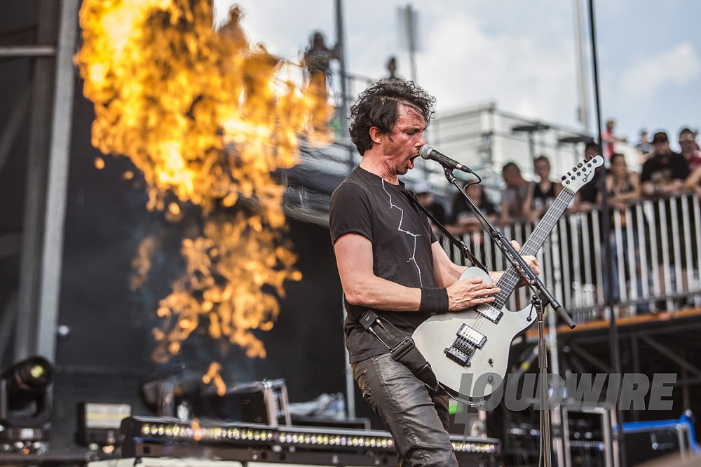 Gojira Announce 2021 Tour With Knocked Loose + Alien Weaponry