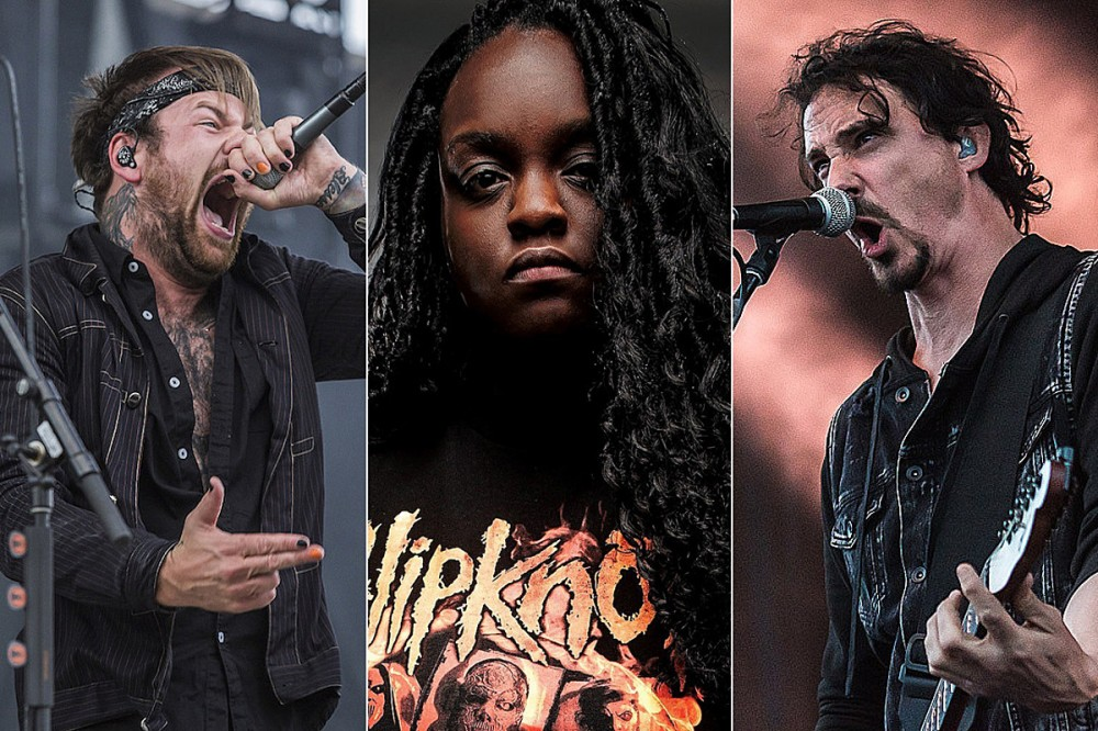The Best Rock + Metal Songs of April: Staff Picks + Essentials