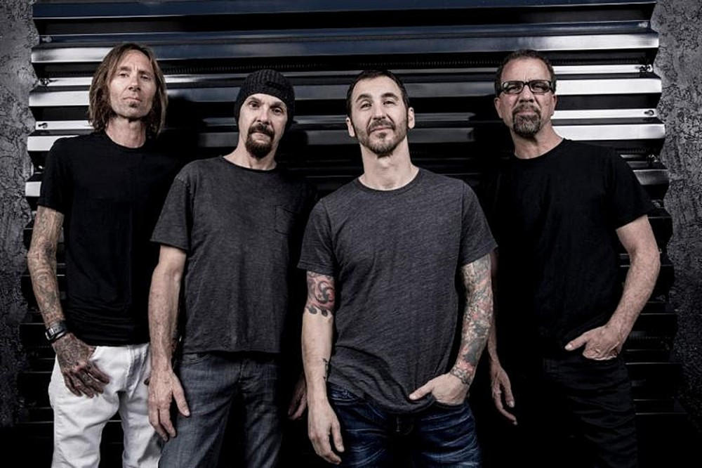 Poll: What's the Best Godsmack Song? – Vote Now