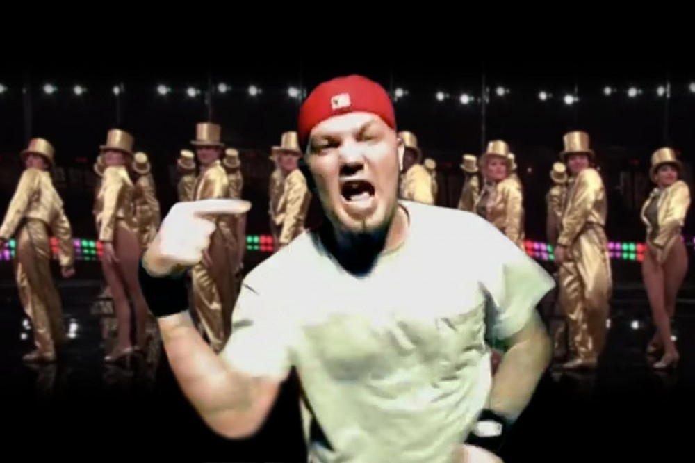 Hear Limp Bizkit's 'Break Stuff' Reimagined as a 'Jaunty' Broadway Show Tune