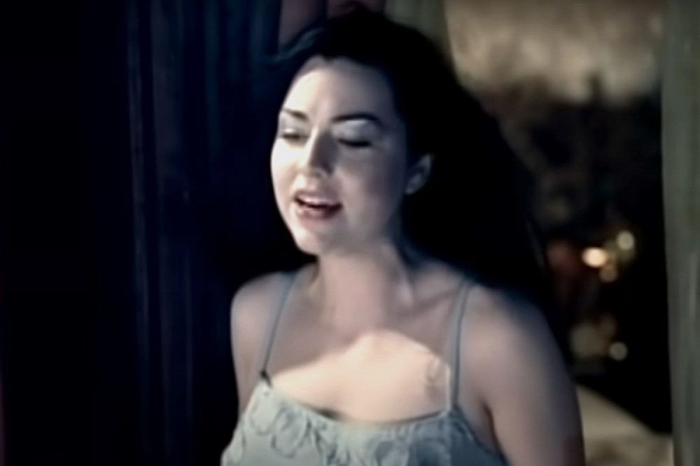 Evanescence's Amy Lee Reveals Who 'Bring Me to Life' Was Written About