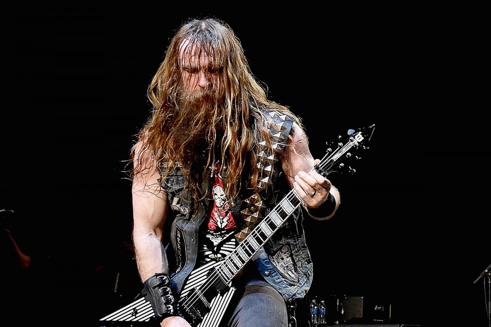 Black Label Society Tracked 30 Songs for New Album Expected This Year