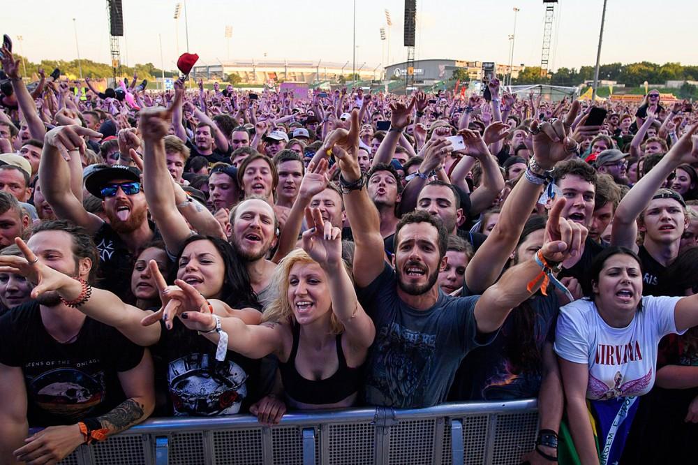 Rock Am Ring + Rock Im Park Festivals Reveal 2022 Band Lineups