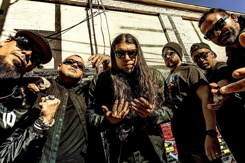 Ill Nino + Sonny Sandoval Shine Spotlight on Immigration Risk in 'All or Nothing' Video