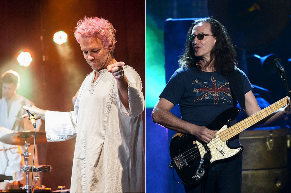 Rush's 'The Spirit of Radio' Cover by the Polyphonic Spree Gets an Animated Performance Video