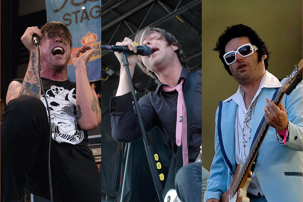 The 10 Most Underrated Warped Tour Bands of the 2000s, Year by Year (2000-2009)