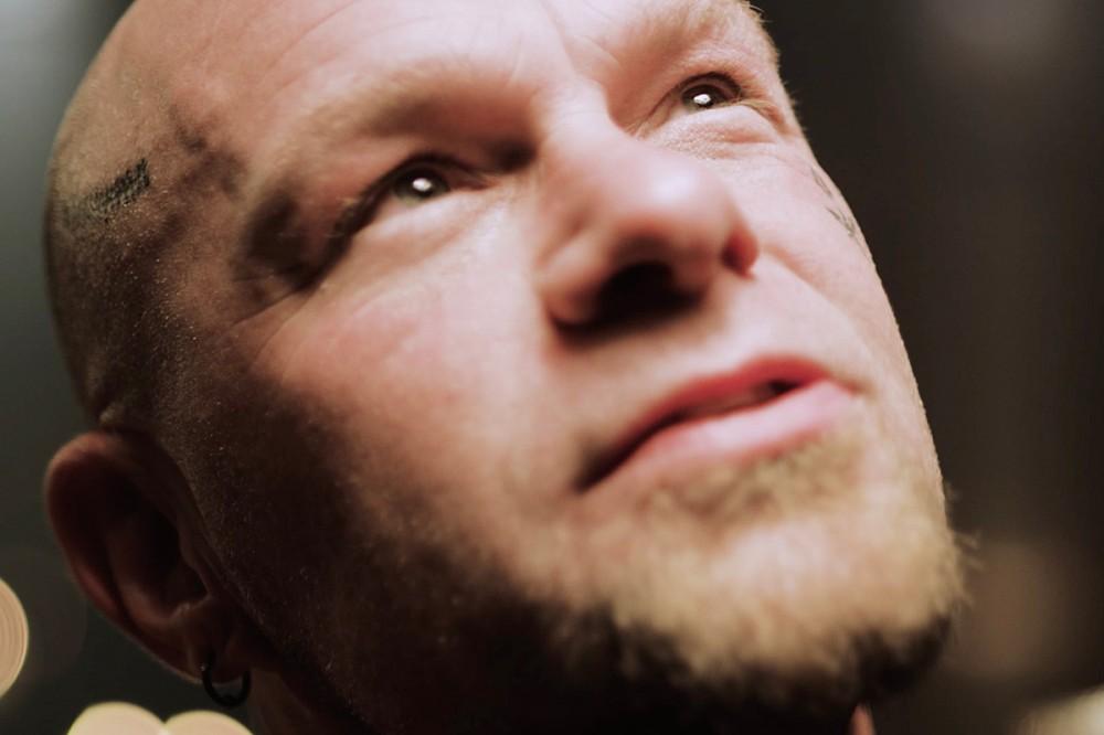 Five Finger Death Punch Showcase 'Retaliators' Film in 'Darkness Settles In' Video