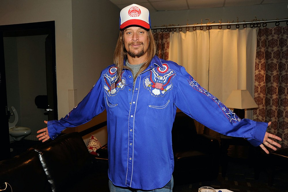 The Most Hilarious Yelp Reviews for Kid Rock's Big Ass Honky Tonk and Rock n' Roll Steakhouse