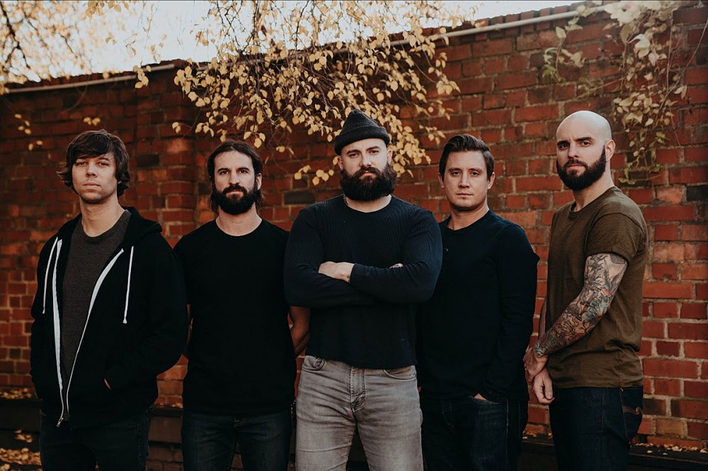 August Burns Red Re-Record 'Pangea' With Periphery's Misha Mansoor