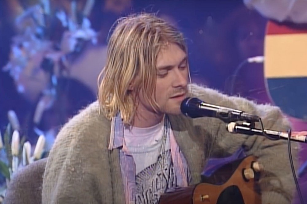 FBI Makes Kurt Cobain's File Public for First Time Ever