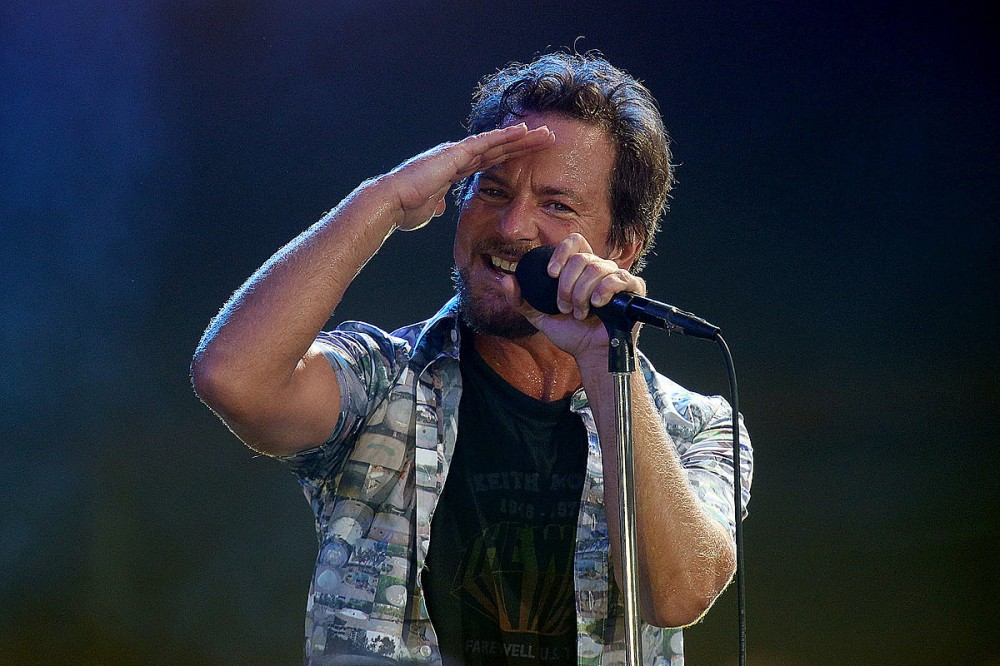 Pearl Jam Make 186 Live Show Recordings Available in New Digital Hub