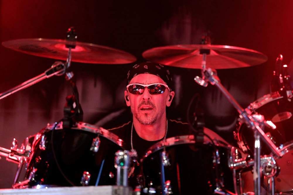 Scott Rockenfield Launches 'Queensryche 2021′ Site After Four-Year Absence From Band