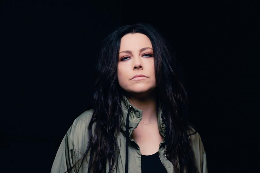 Amy Lee Dives Into the Tragedies That Inspired Evanescence's 'The Bitter Truth' —Exclusive Interview