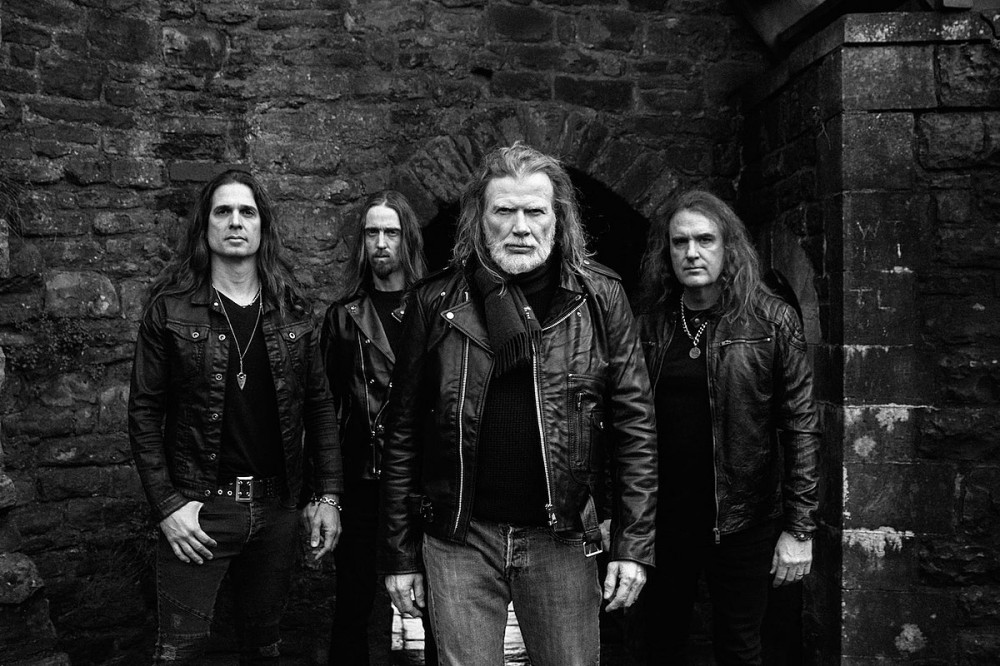 Megadeth Issue Response to David Ellefson Controversy