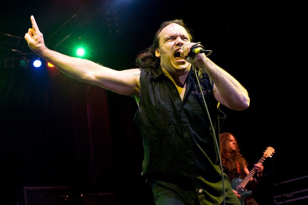 Blaze Bayley – I Hope the Iron Maiden Fans That Hated Me Still Do
