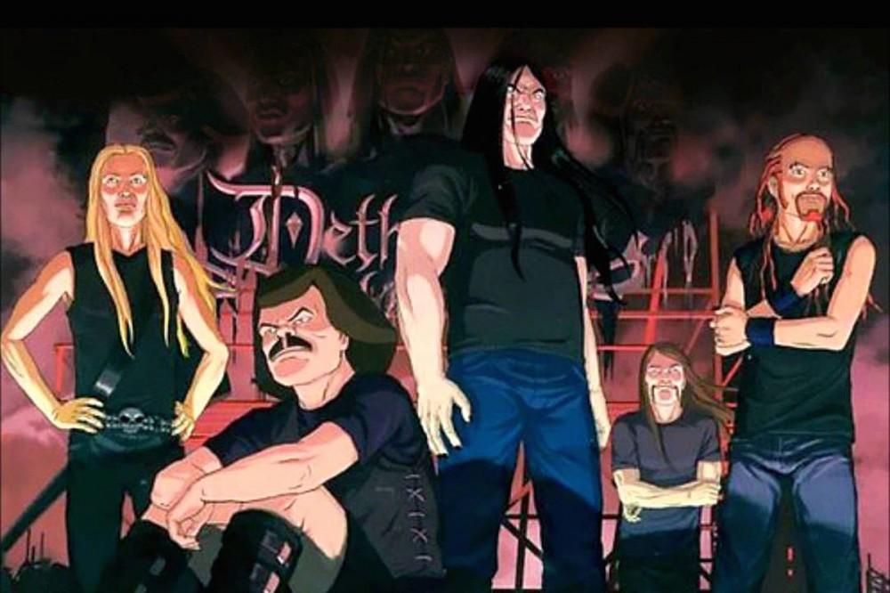 'Metalocalypse' Getting a New Film Via Adult Swim