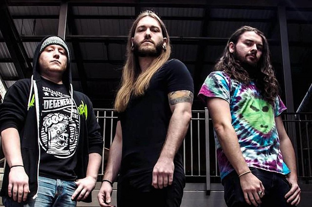Rings of Saturn Split With Vocalist, Will Continue as Instrumental Band