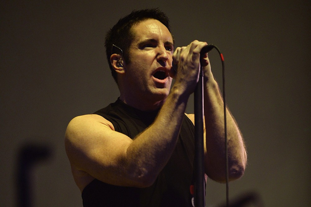 Nine Inch Nails to Headline Stacked 2021 Riot Fest Lineup