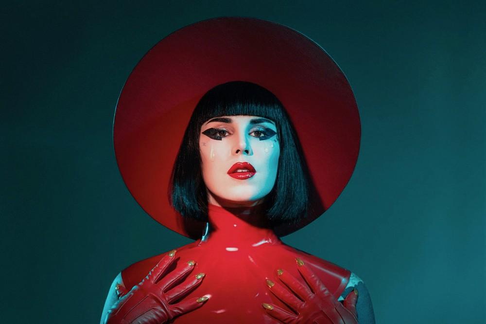 Kat Von D Releases Pop Single 'Exorcism,' Announces Her Debut Album
