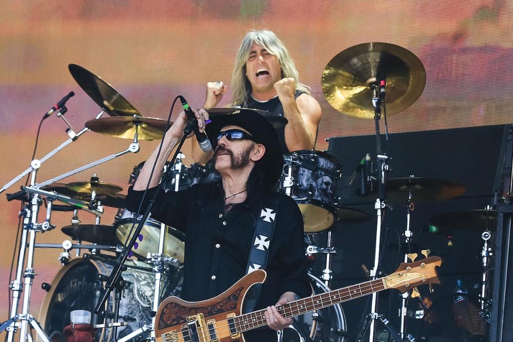 Motorhead's Mikkey Dee Recalls Last-Ever Conversation With Lemmy Kilmister